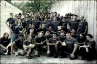 Das Fallout 3 Entwicklerteam von Bethesda