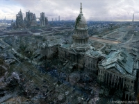 Fallout 3 - Washington