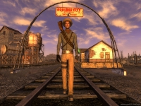 New Vegas - Spieletipps Review