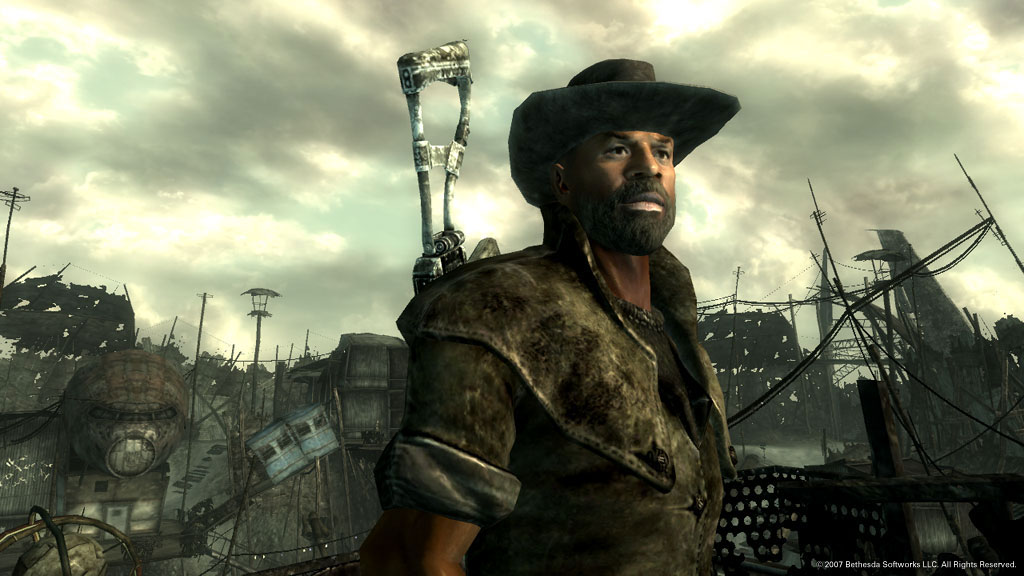 Fallout 3 Screenshot - 1