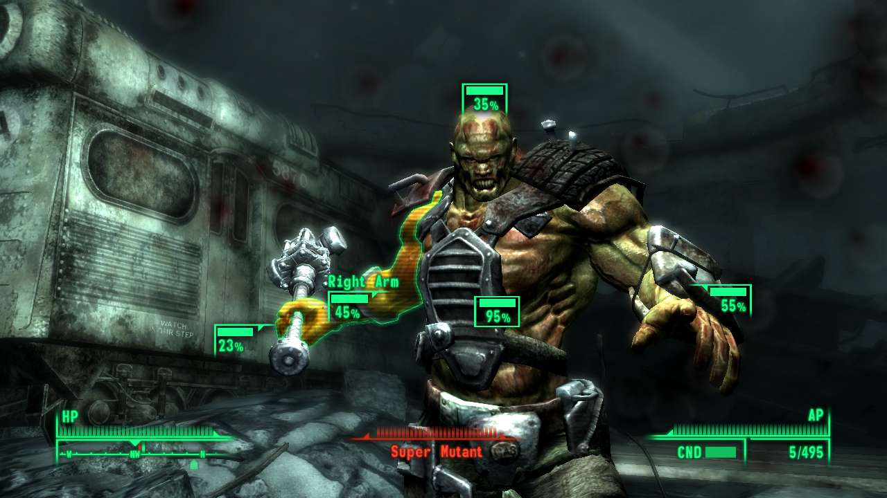 Fallout 3 Screenshot - 10