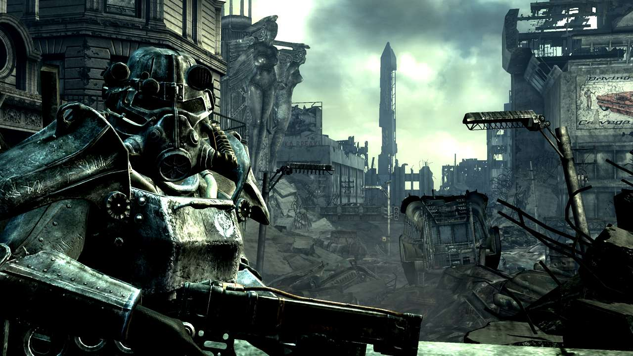 Fallout 3 Screenshot - 11