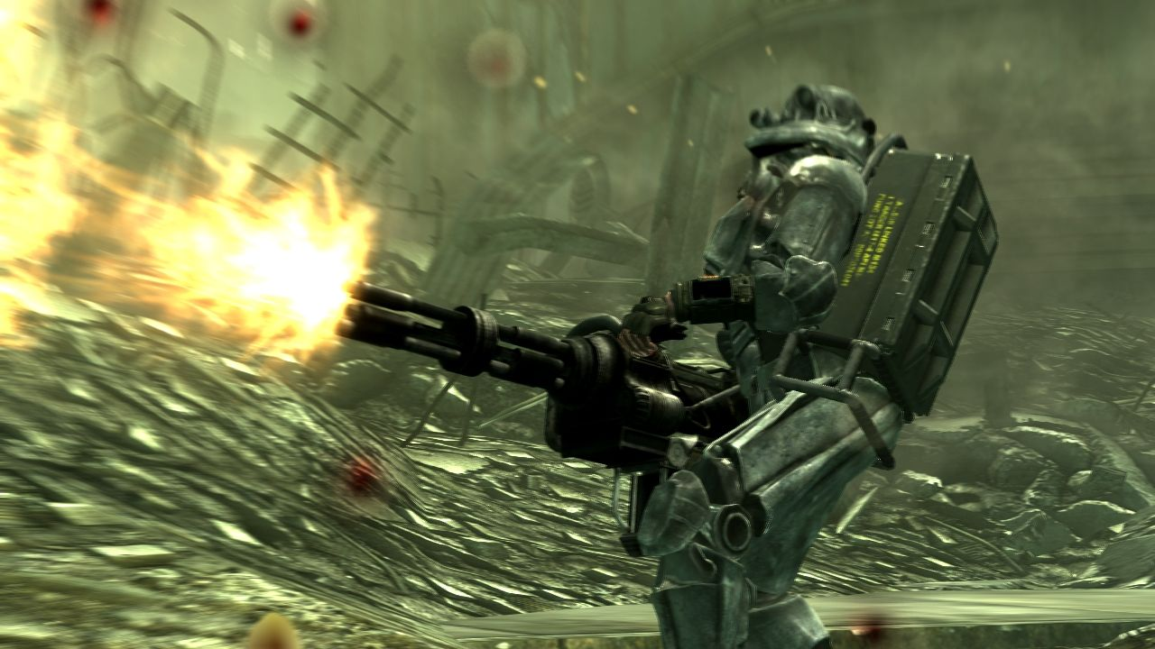 Fallout 3 Screenshot - 13