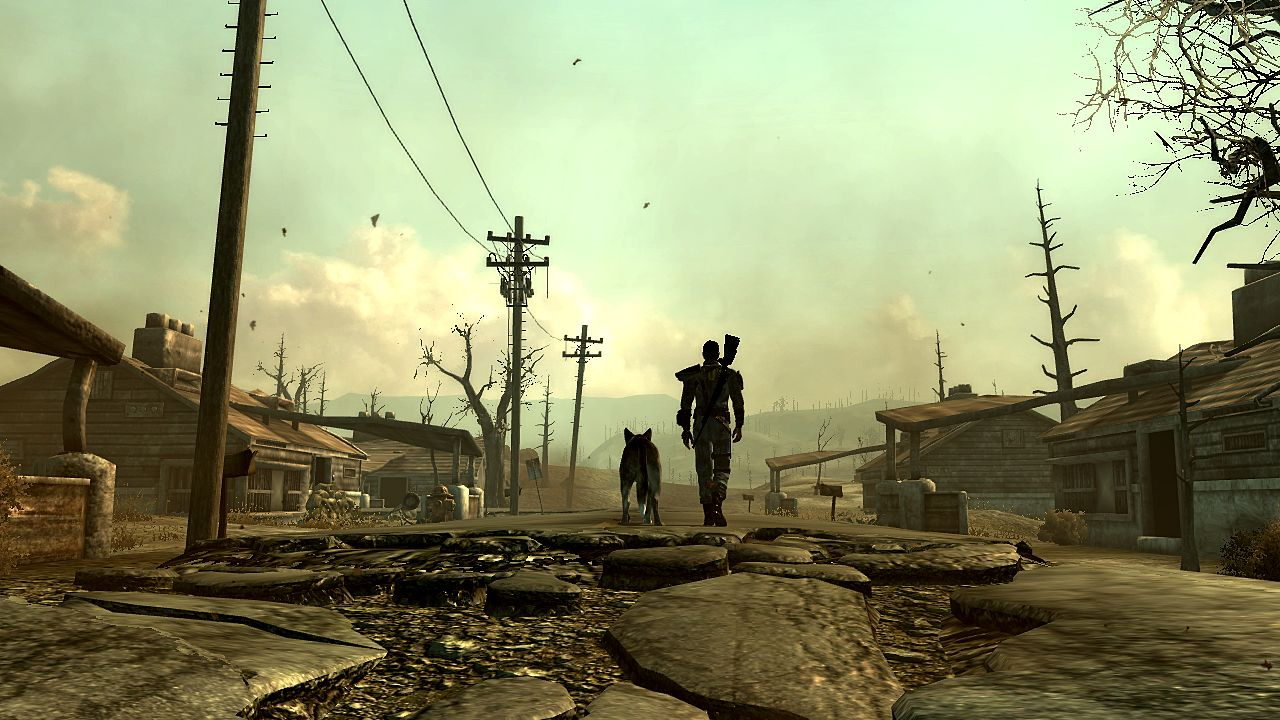 Fallout 3 Screenshot - 14