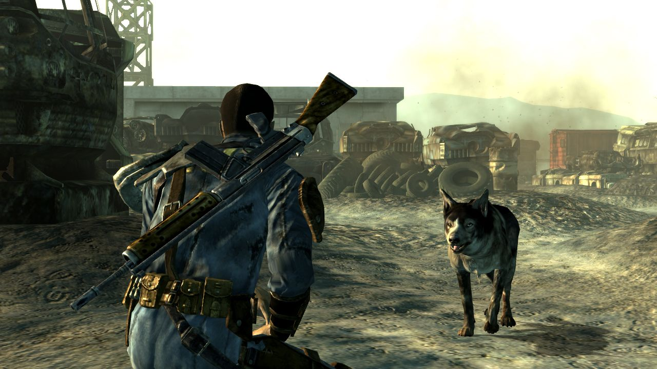 Fallout 3 Screenshot - 16