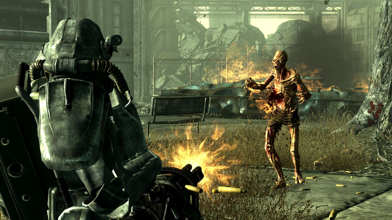Fallout 3 Screenshot - 17