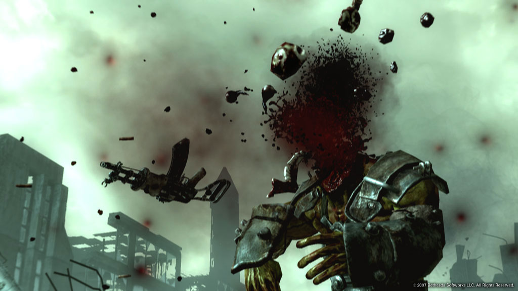 Fallout 3 Screenshot - 2