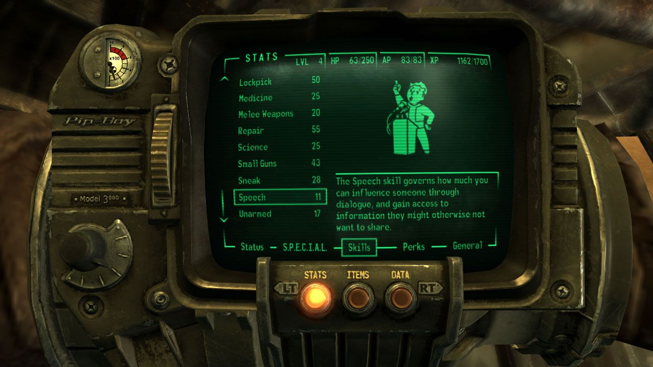 Fallout 3 Screenshot - 26