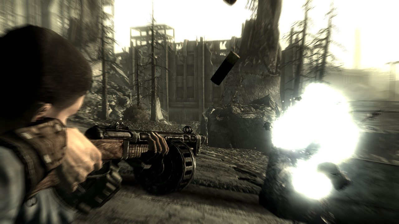 Fallout 3 Screenshot - 27