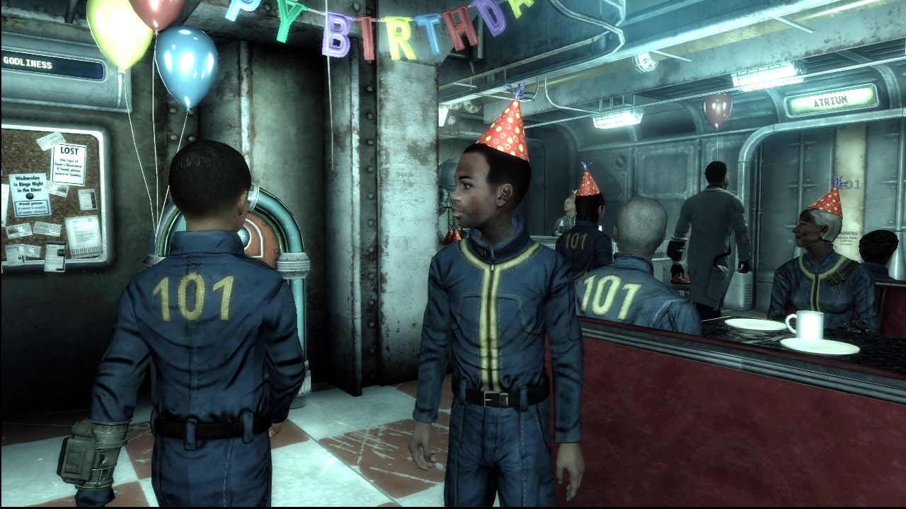 Fallout 3 Screenshot - 28