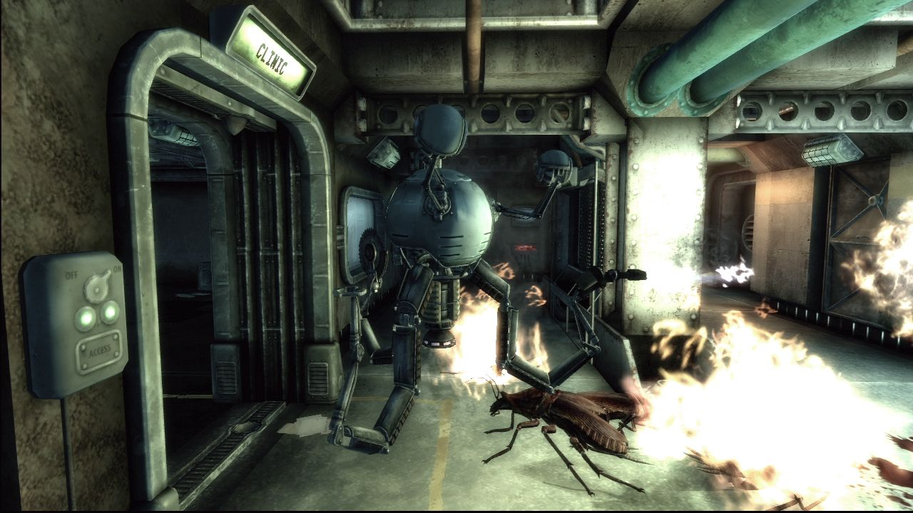 Fallout 3 Screenshot - 31