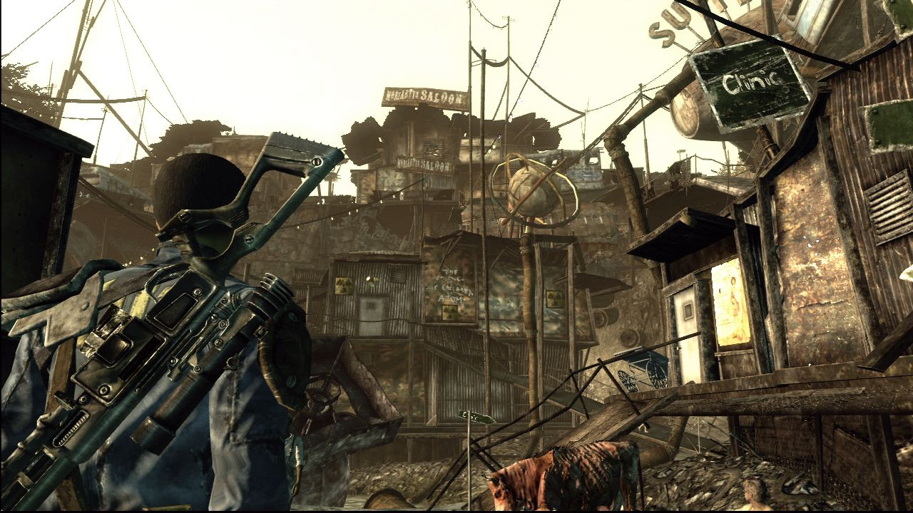 Fallout 3 Screenshot - 34