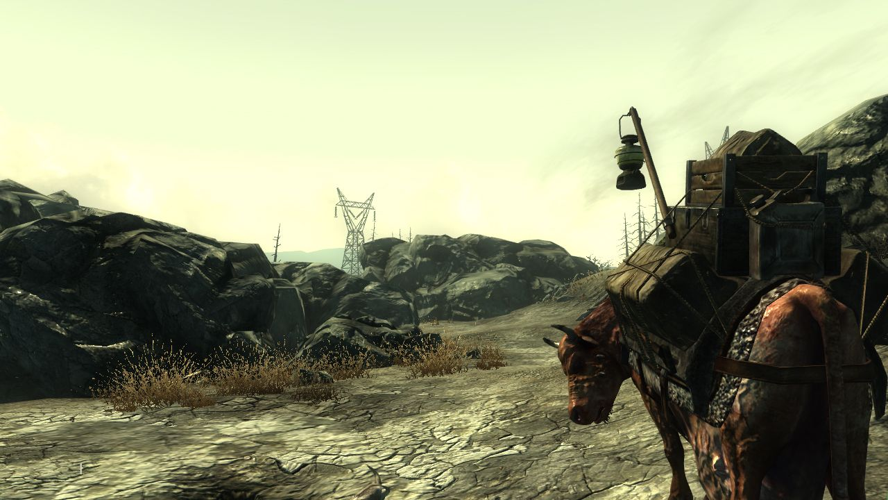Fallout 3 Screenshot - 37