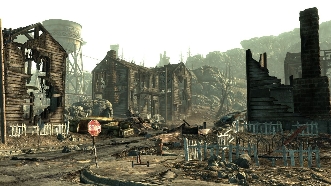 Fallout 3 Screenshot - 41