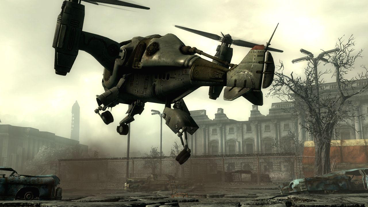 Fallout 3 Screenshot - 42