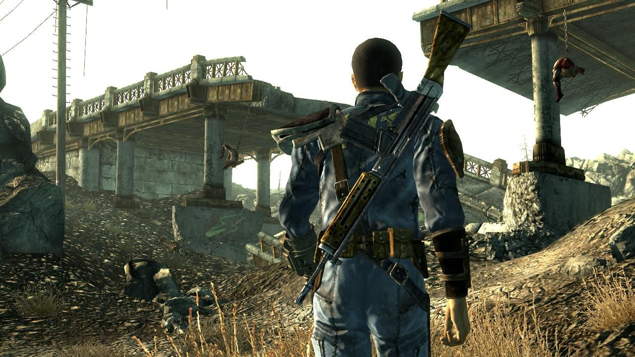 Fallout 3 Screenshot - 44