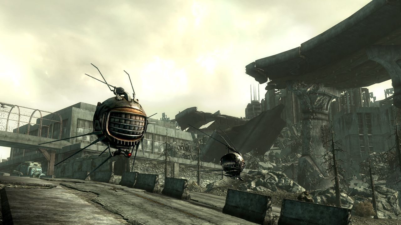 Fallout 3 Screenshot - 47