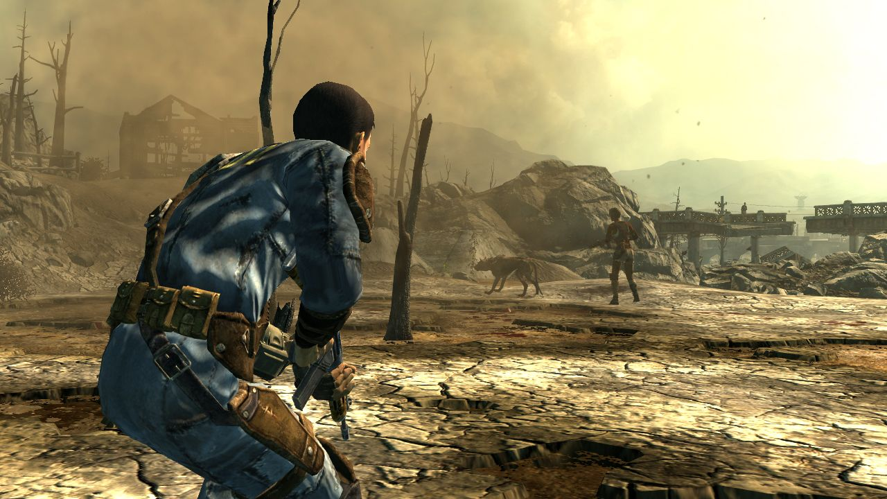 Fallout 3 Screenshot - 49