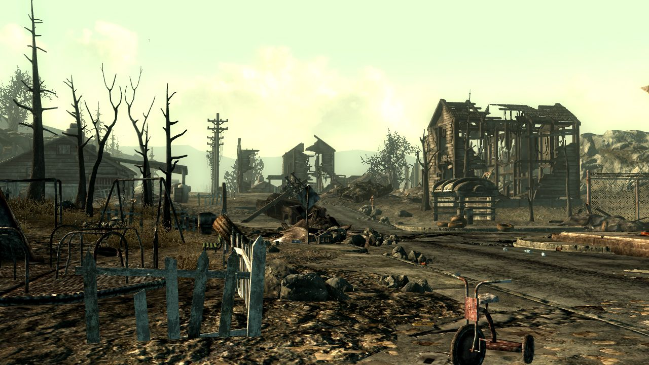 Fallout 3 Screenshot - 54