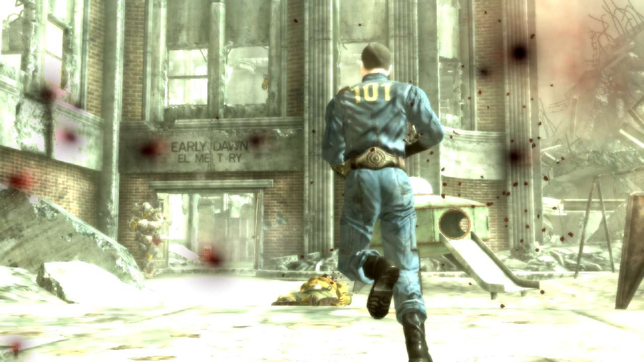 Fallout 3 Screenshot - 6
