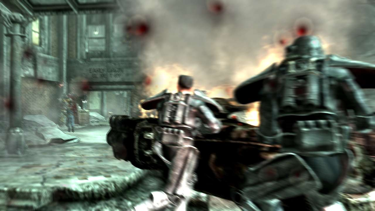 Fallout 3 Screenshot - 7