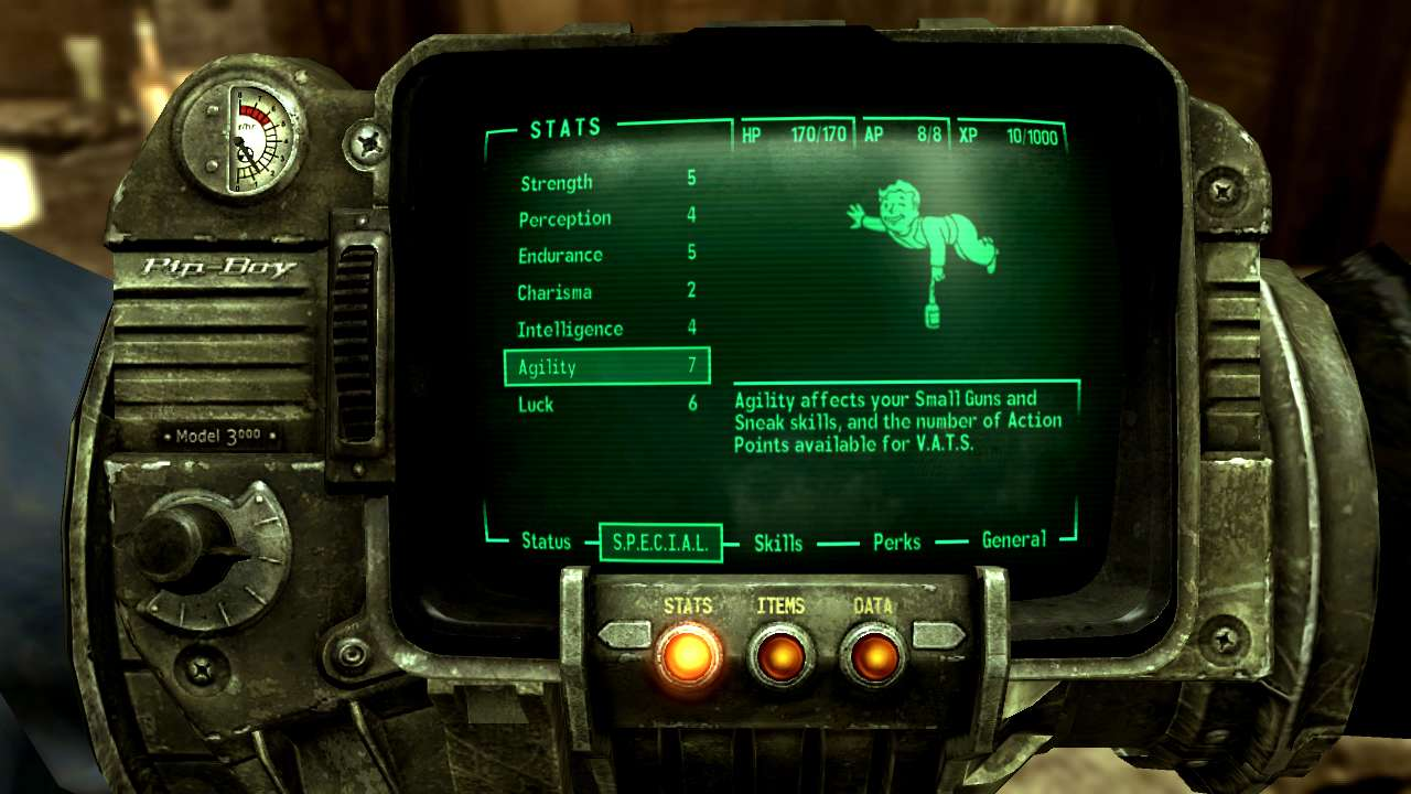 Fallout 3 Screenshot - 8