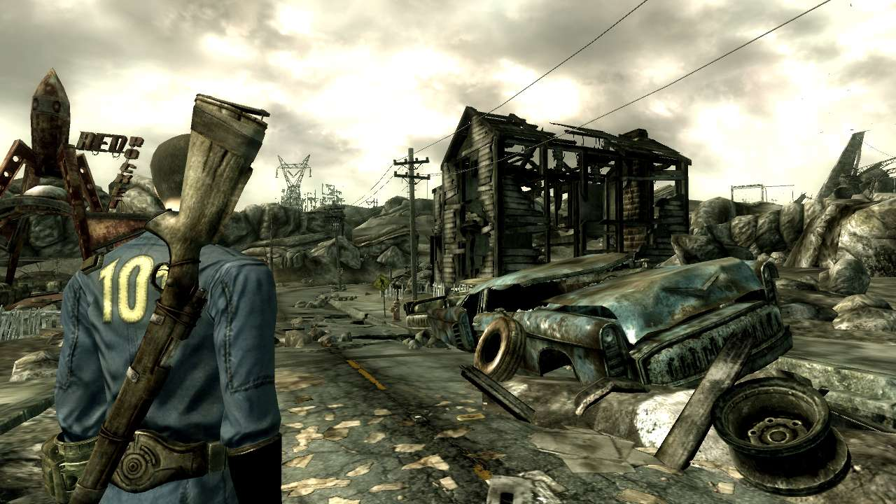 Fallout 3 Screenshot - 9